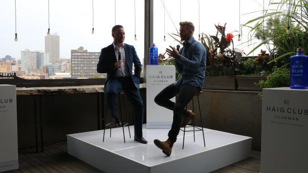 Beckham Hints At Scouting SA Players For His U S  Soccer