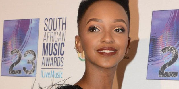 Nandi Madida's New Gig As Host Of The Afropunk Fest in New York Is A BIG Deal -- Here's Why We Should