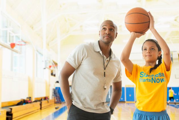 How To Tell If Your Kid Is Committed To Joining A Sports