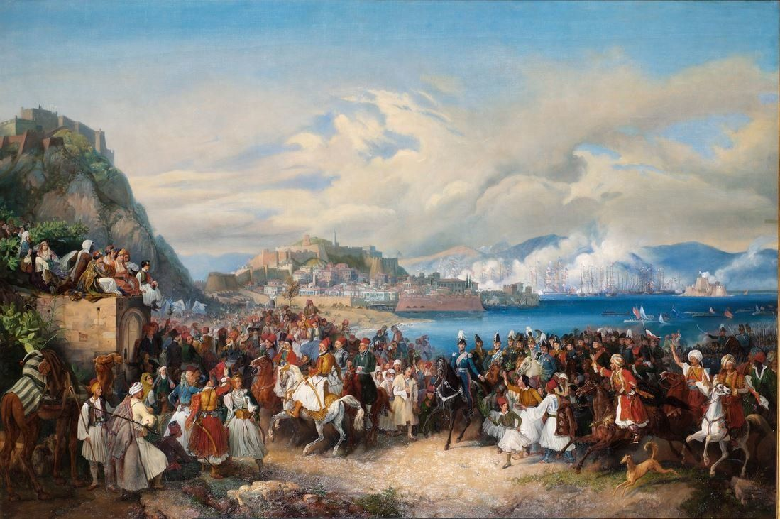 Μουσείο Μπενάκη: «1821 πριν και μετά» - Εκατό χρόνια ιστορίας σε μία μεγάλη επετειακή