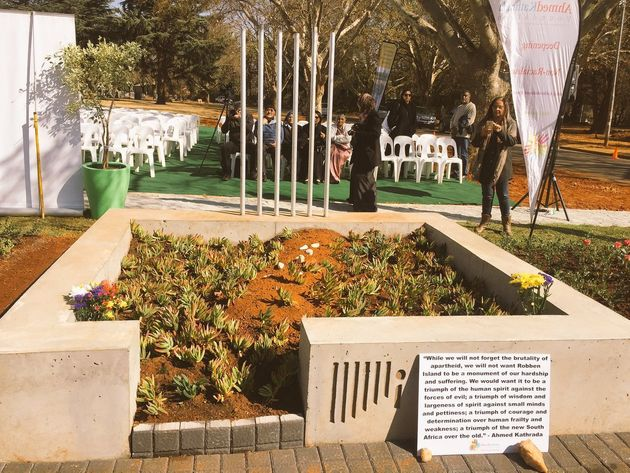 Ahmed Kathrada Remembered On His 88th
