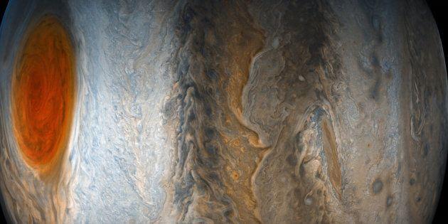NASA/JPL-Caltech/SwRI/MSSS/Gerald Eichstadt /Sean