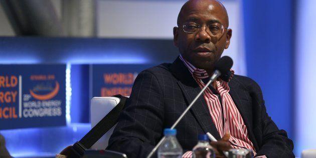Chief Executive Officer of Business Leadership South Africa (BLSA) Bonang