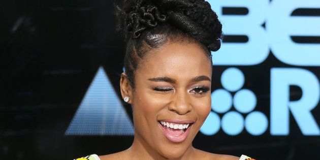 AKA, Ayanda Thabethe and Nomzamo Mbatha -- Your Faves Are Going For Global Stardom And We're So Here...
