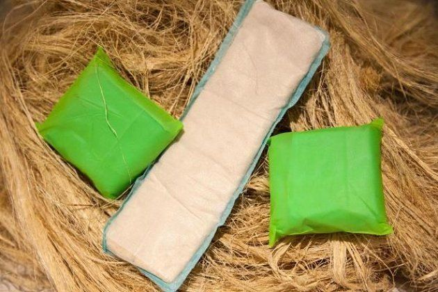 Banana Tree Sanitary Pads Are Changing Lives In Rwanda | HuffPost UK