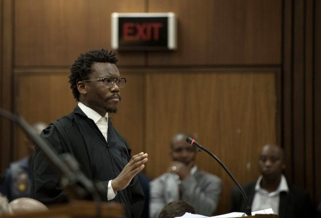 Advocate Tembeka Ngcukaitobi, author of The Land Is Ours, will also take part in the land summit on