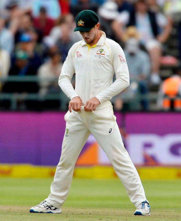 6051d89683 Aussie Cheating Scandal Rocks International Cricket | HuffPost UK