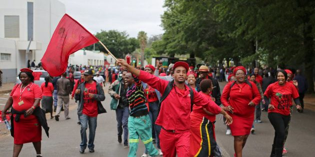 EFF: Speed Up Expropration Without Compensation To Stop Illegal Land