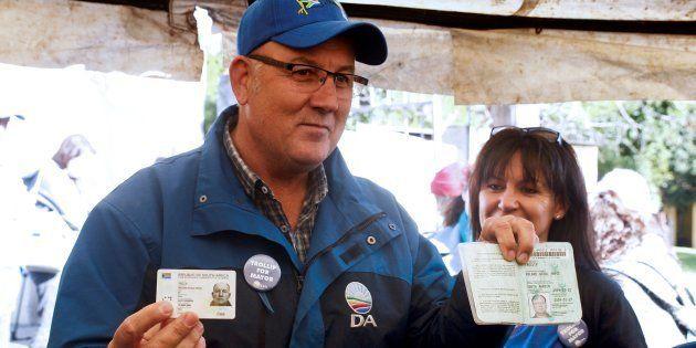 ANC Wary Of Joining Nelson Mandela Bay Political
