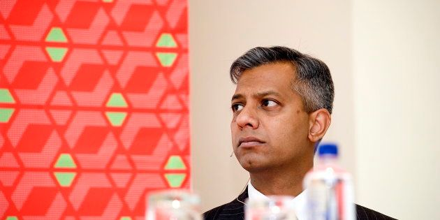 OUTA Charges Eskom's Anoj Singh For