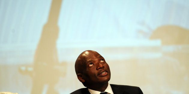 Day Two Of SABC Court Case And Motsoeneng Still Doesn't