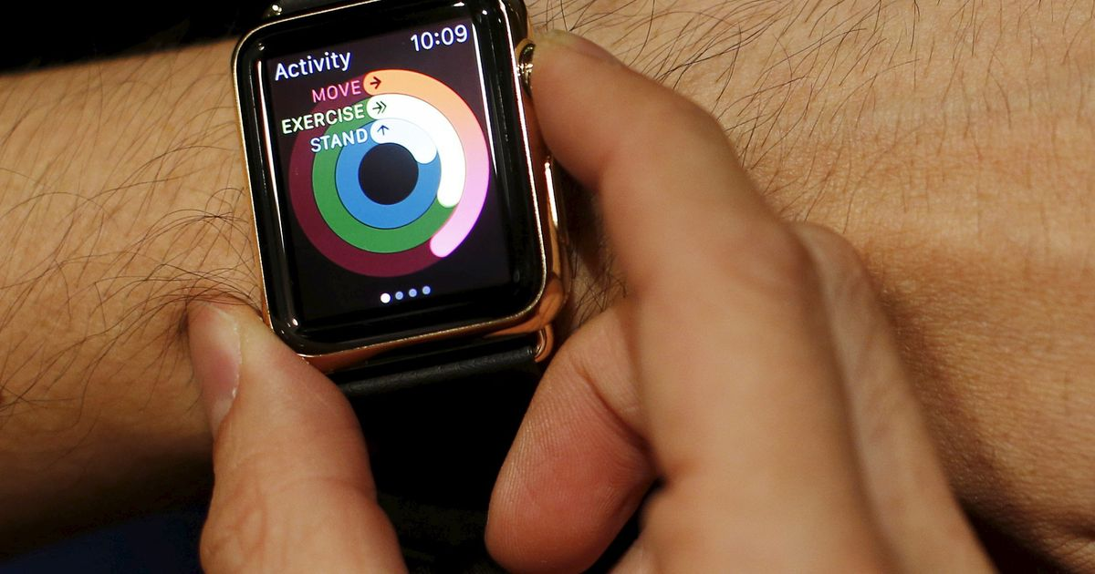 Smartwatches Are Set To Be The Hottest Wearable Device In