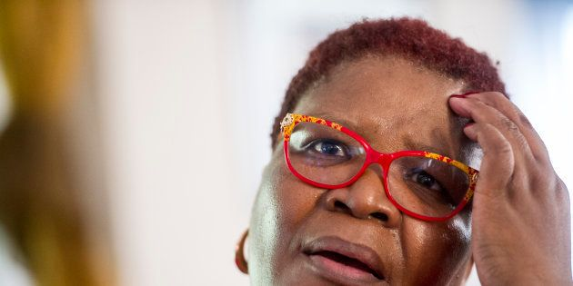 Mentor was one of the people who gave evidence to the former public protector and claimed that the Gupta...
