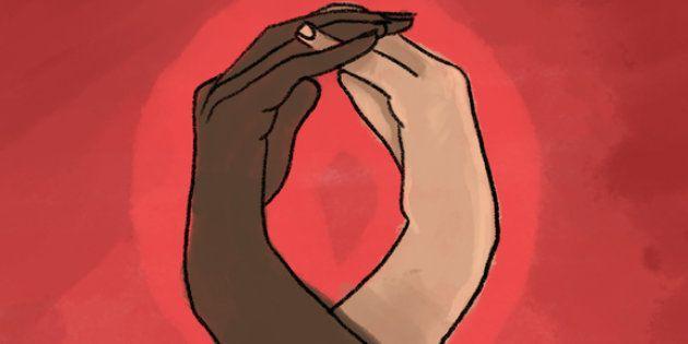 Dating einer Person mit hiv