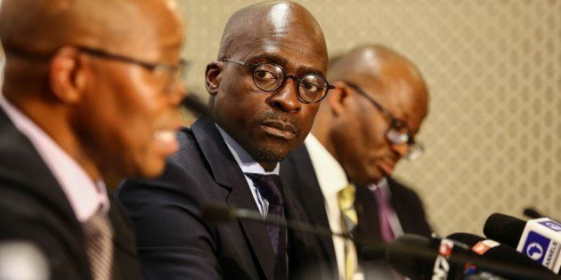 A growing chasm is emerging between the finance minister and Treasury