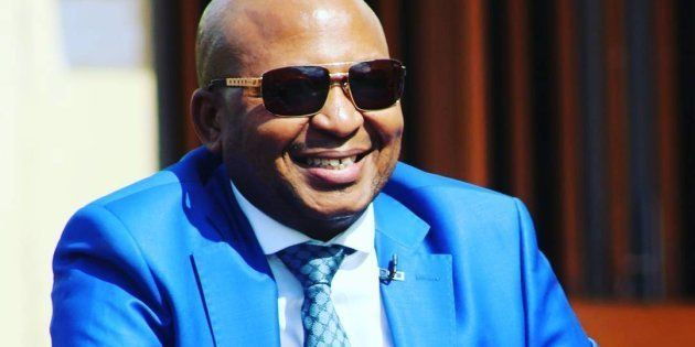 Kenny Kunene Shooting -- There May Be