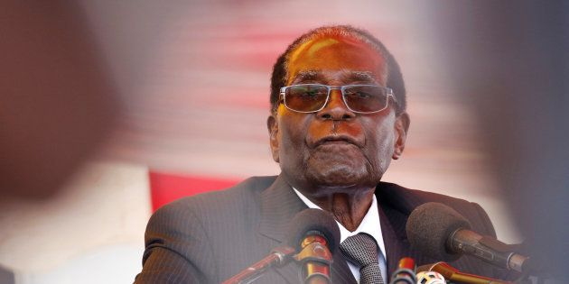 Opposition parties in Zimbabwe could band together ahead of the country's 2018 elections in order to...