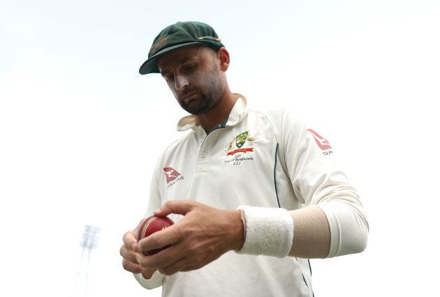 The Stat That Proves Nathan Lyon Is Now More Effective Than Shane