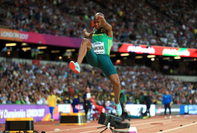 Team SA Gets The 2018 Commonwealth Games Up And Running With
