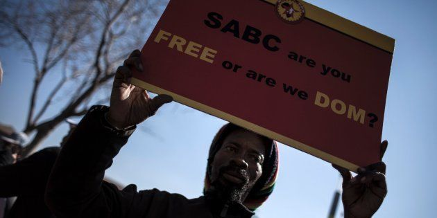 After Allegations Of Bias, The SABC Inquiry Is Due To