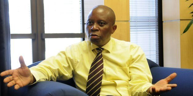 Mashaba's Comments About Immigrants Were Not Xenophobic, Says His