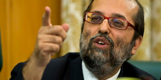 Yunus Carrim, ANC chairperson of the Standing Committee on Finance. His committee will today decide on...