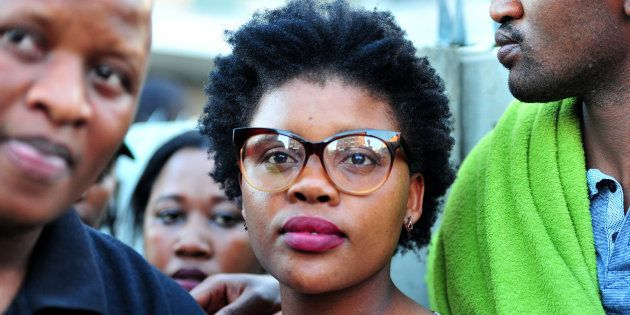 Sibongile Mani has been left in the lurch after stakeholders denied any involvement in the mistaken payment...