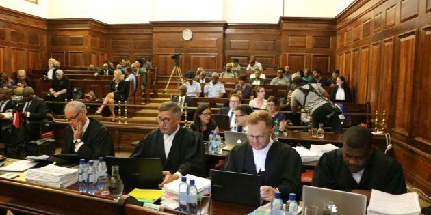 Zuma: Appeal Judges Takes A Blowtorch To The