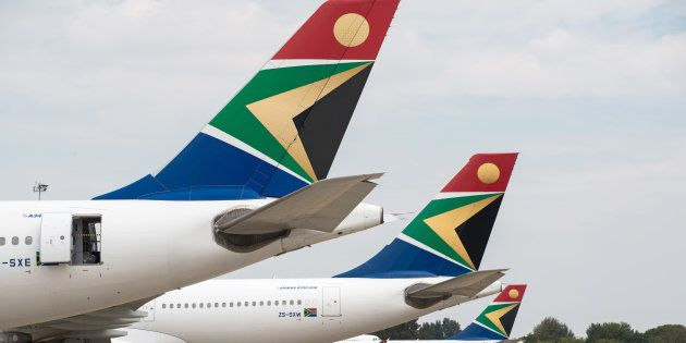 SAA Will Soon Be Rewarded With R10 Billion For Mismanagement And