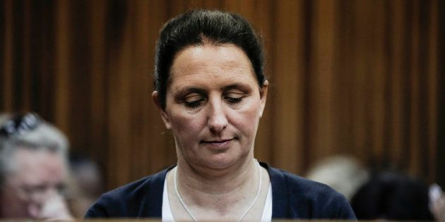 The Vicki Momberg conviction was
