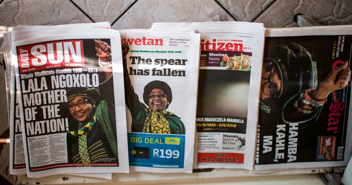 Winnie And Stratcom: Why We Removed The Video Clip | HuffPost UK