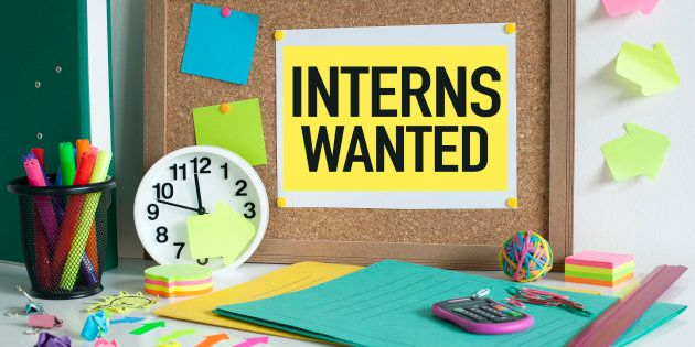 Could Unpaid Internships Be Modern-Day