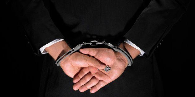 Serial Rapist Handed Three Life Sentences, Plus 48 Additional Years Behind