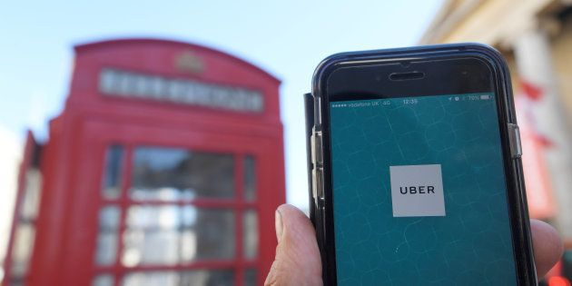 Play By The Rules Or Get Out Of London, Says Uber