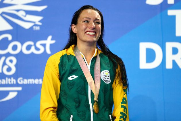 Here Are SA's Commonwealth Games
