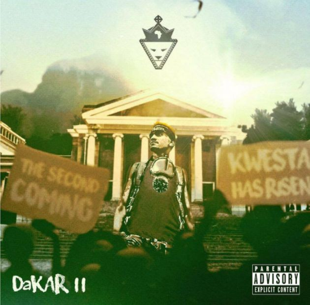 So, This Is SA Hip-Hop's Best-Selling