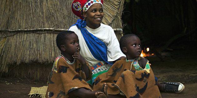 Why I'm Against European Names For African Children   HuffPost UK