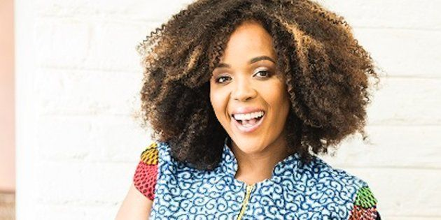 HUFFPOST EXCLUSIVE: 'This Is Where My Pain Comes From' -- Tumi Morake Speaks To