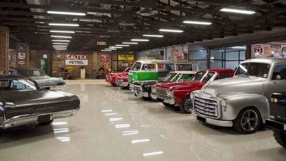Classic Car Enthusiasts, Here's A Chance To Feast Your Eyes And Maybe Start Your Own