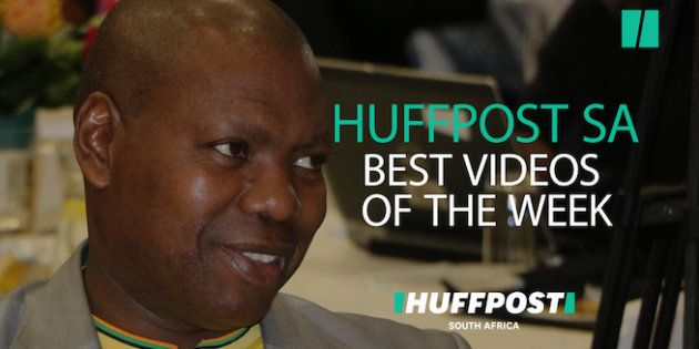 Editors' Choice: HuffPost's Hottest Videos From The Week That
