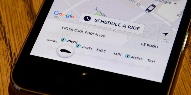 Uber faces legislative restrictions in some cities and countries, as lawmakers seek to balance workers'...