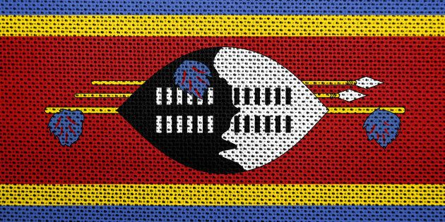 'Broke' Swaziland Says Changing The Country's Name 'Won't Be