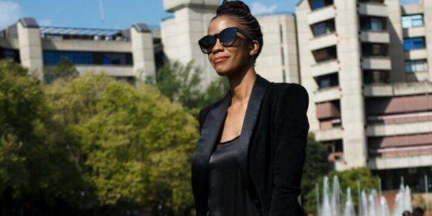 Fashion Designer Kuena Moshoeshoe Is The First Winner Of 'The Intern By David