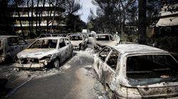 Δίωξη σε Δούρου, Ψινάκη και άλλους 18 για την τραγωδία στο