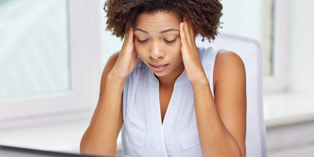 1 In 4 SA Employees Is Depressed [And What Employers Can Do About