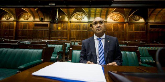 National Prosecuting Authority (NPA) boss advocate Shaun