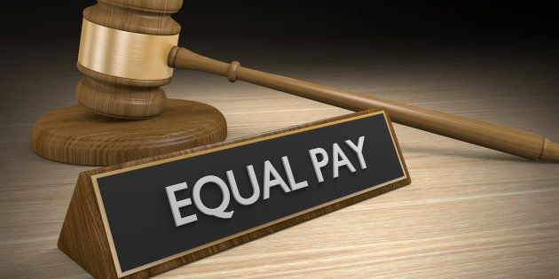 A Pay Gap Audit Is Needed In
