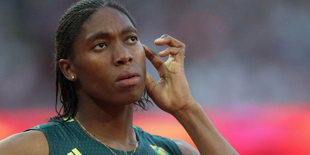 What Is Hyperandrogenism And How Does It Affect Caster