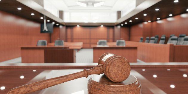 Bishop Sentenced To 12 Years For Raping, Impregnating