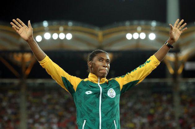 IAAF Regulations Against Caster 'Unjust, Sexist, Dehumanising' -